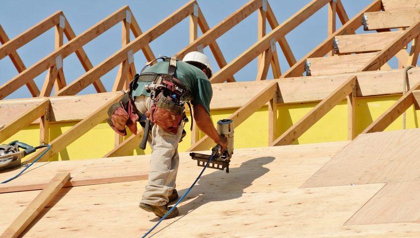 Home Builder Grant Eligibility